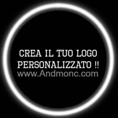 Crea il tuo logo personalizzato